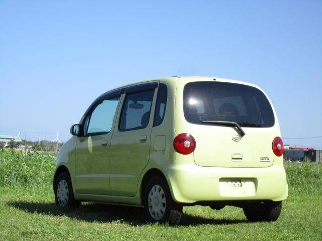 L 4WD キーレス プライバシーガラス 4速AT(9枚目)