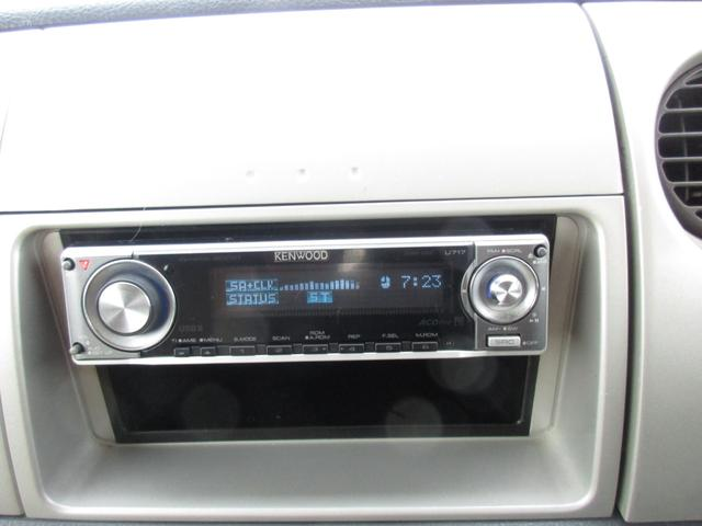 L 4WD キーレス プライバシーガラス 4速AT(10枚目)