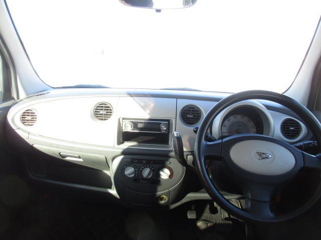 L 4WD キーレス プライバシーガラス 4速AT(13枚目)