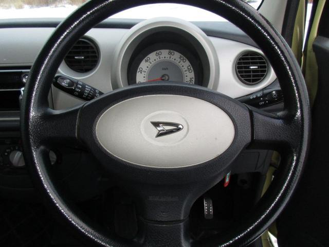 L 4WD キーレス プライバシーガラス 4速AT(15枚目)