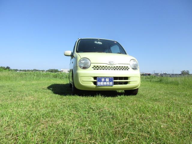 L 4WD キーレス プライバシーガラス 4速AT(16枚目)