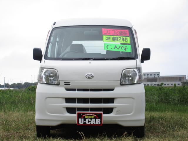 DX 4WD 天然ガス パワーウィンドー(2枚目)