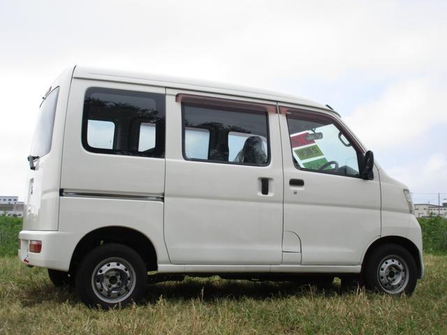 DX 4WD 天然ガス パワーウィンドー(5枚目)