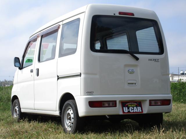 DX 4WD 天然ガス パワーウィンドー(11枚目)
