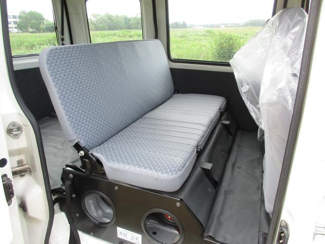 DX 4WD 天然ガス パワーウィンドー(15枚目)
