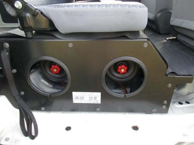 DX 4WD 天然ガス パワーウィンドー(17枚目)