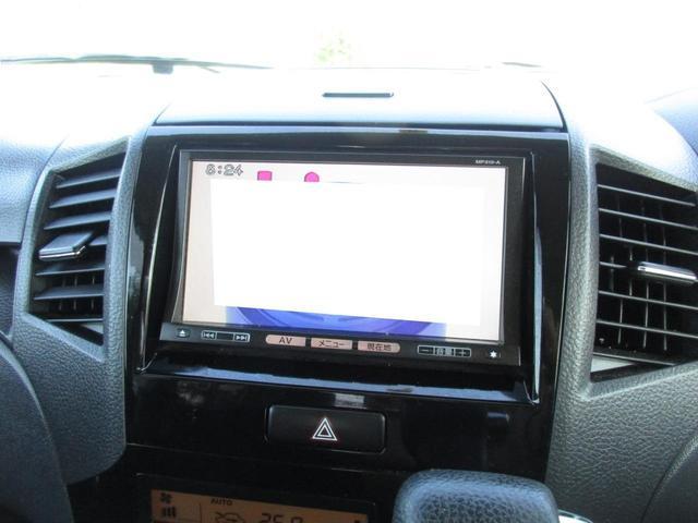 ハイウェイスター 4WD スマートキー 外ナビTV(10枚目)