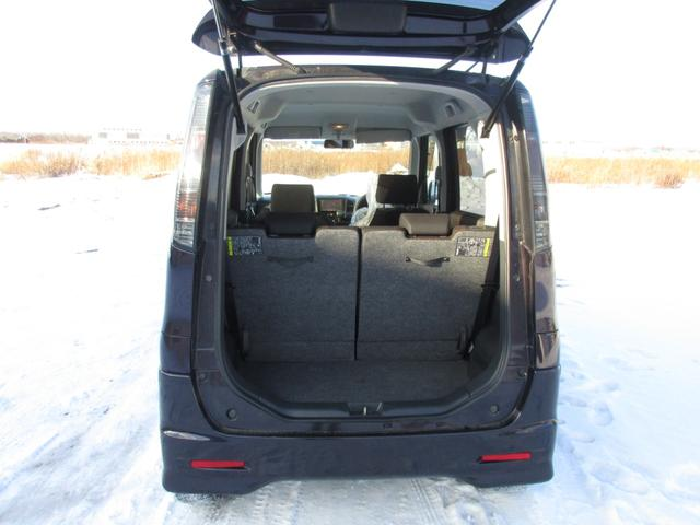 ハイウェイスター 4WD スマートキー 外ナビTV(18枚目)