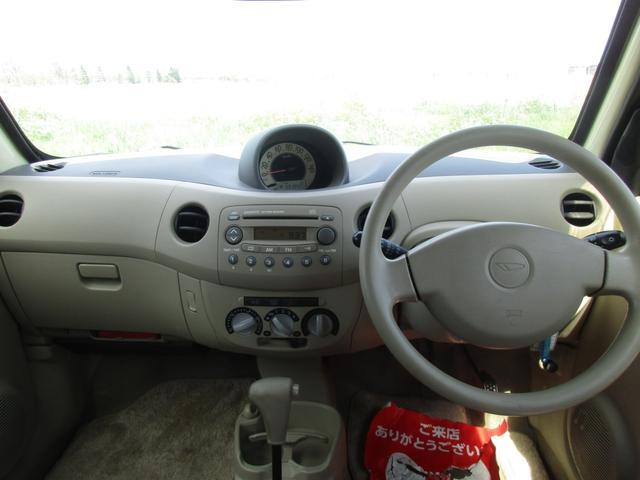 L 4WD 距離5万キロ台 キーレス Pガラス(3枚目)
