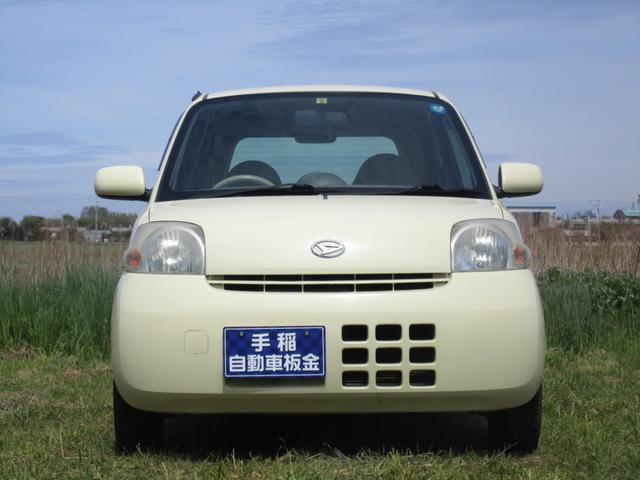 L 4WD 距離5万キロ台 キーレス Pガラス(4枚目)