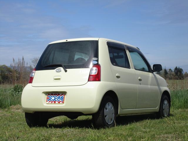 L 4WD 距離5万キロ台 キーレス Pガラス(10枚目)
