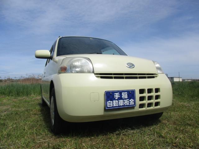 L 4WD 距離5万キロ台 キーレス Pガラス(15枚目)