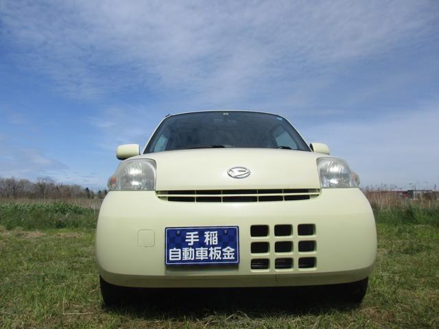 L 4WD 距離5万キロ台 キーレス Pガラス(17枚目)
