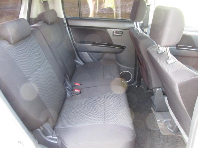 X 4WD プッシュスタート HIDスマートキー(16枚目)