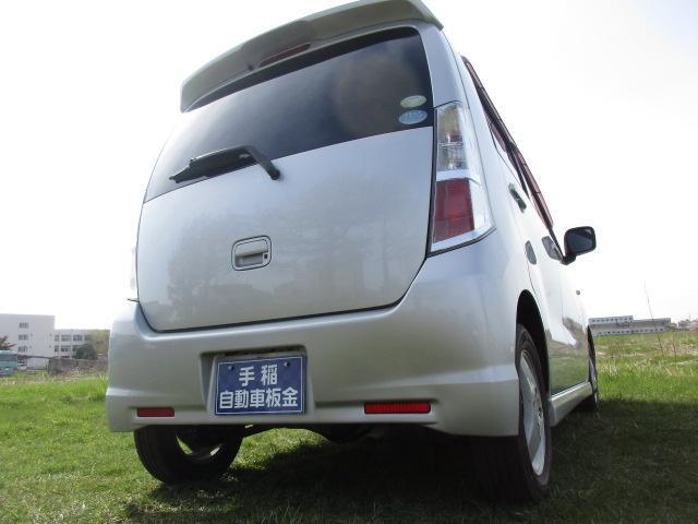 X 4WD プッシュスタート HIDスマートキー(19枚目)