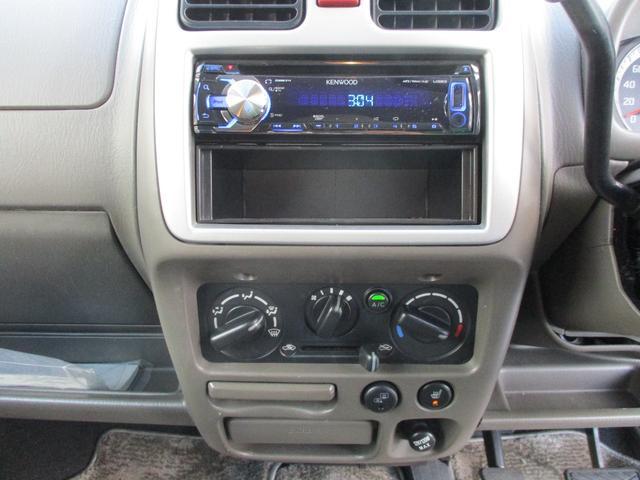 シボレー シボレー MW Gセレクション 4WD