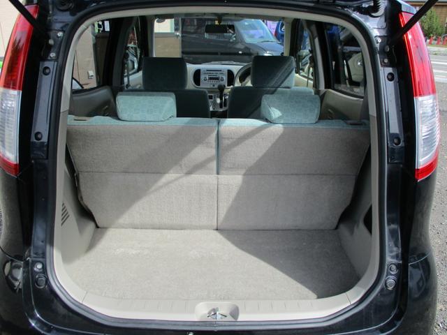 E FOUR 4WD ベンチシート シートヒーター(12枚目)