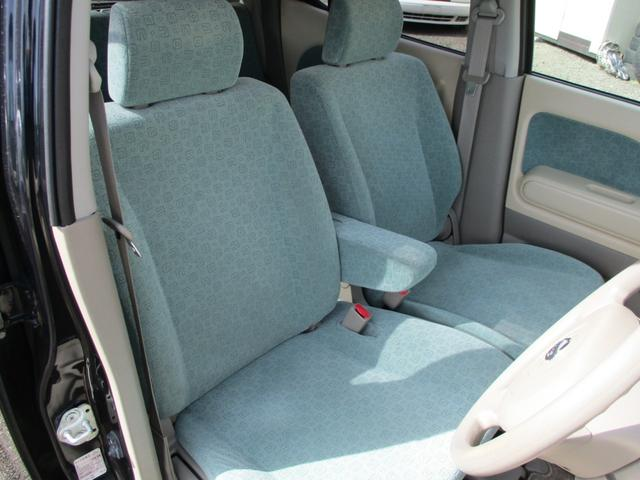 E FOUR 4WD ベンチシート シートヒーター(14枚目)