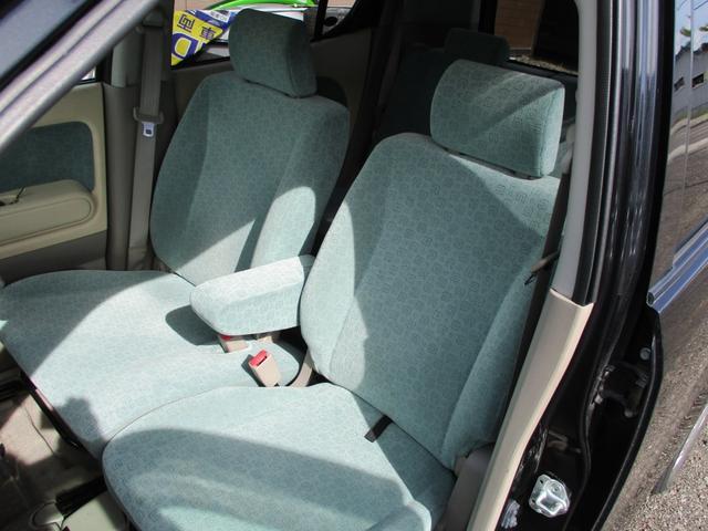E FOUR 4WD ベンチシート シートヒーター(15枚目)