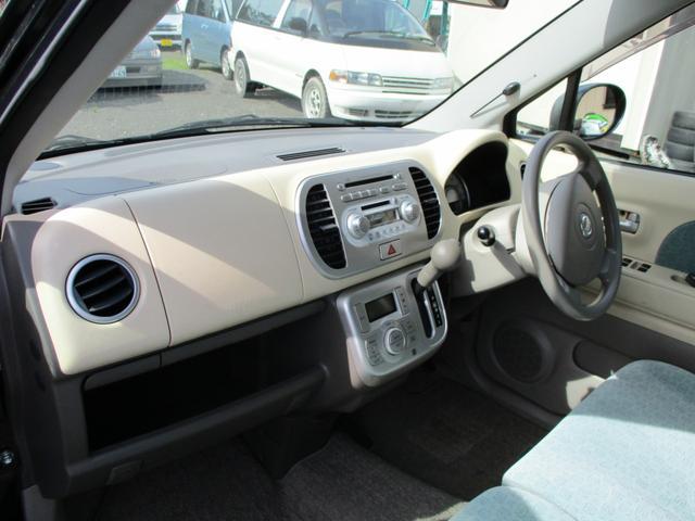 E FOUR 4WD ベンチシート シートヒーター(18枚目)
