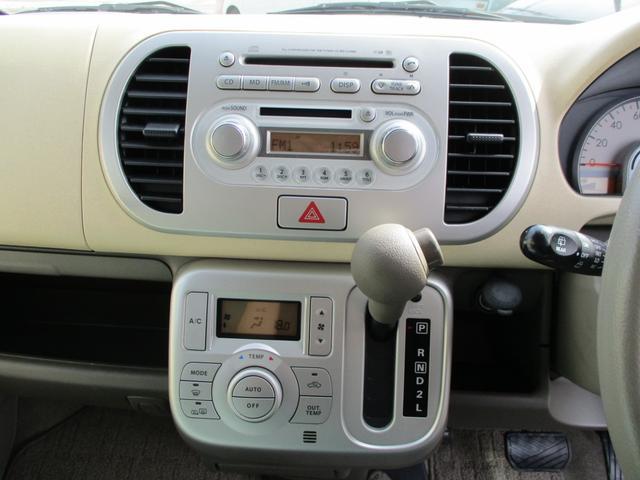 E FOUR 4WD ベンチシート シートヒーター(20枚目)
