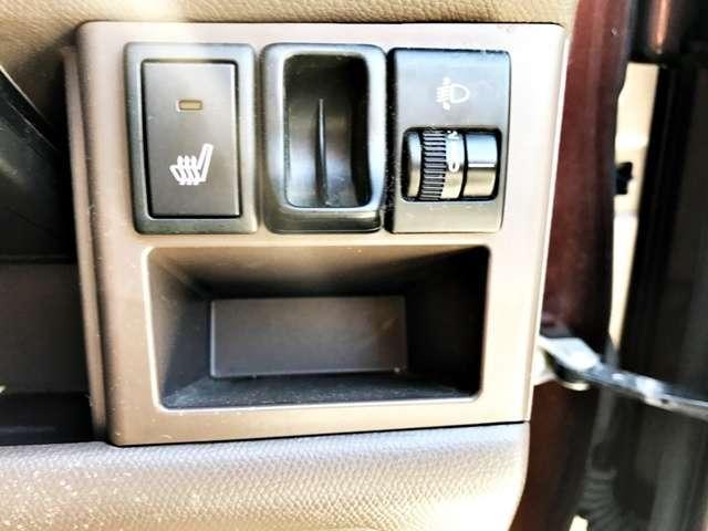 スズキ MRワゴン G 4WD 夏冬タイヤ ETC シートヒーター