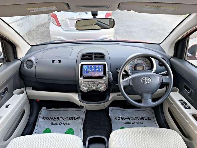 4WD X夏冬タイヤ付 サビ無禁煙車HDDナビフルセグ(12枚目)