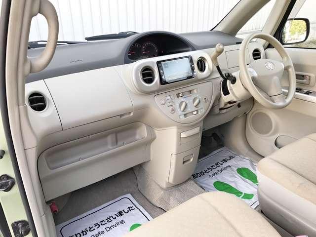 4WD150i夏冬タイヤ付 サビ無 ナビTV後カメラ(12枚目)