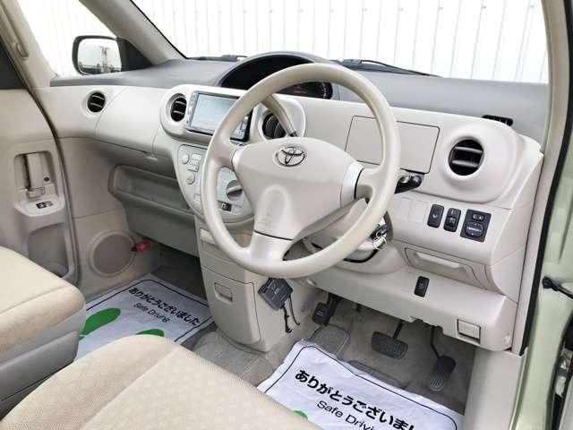 4WD150i夏冬タイヤ付 サビ無 ナビTV後カメラ(13枚目)