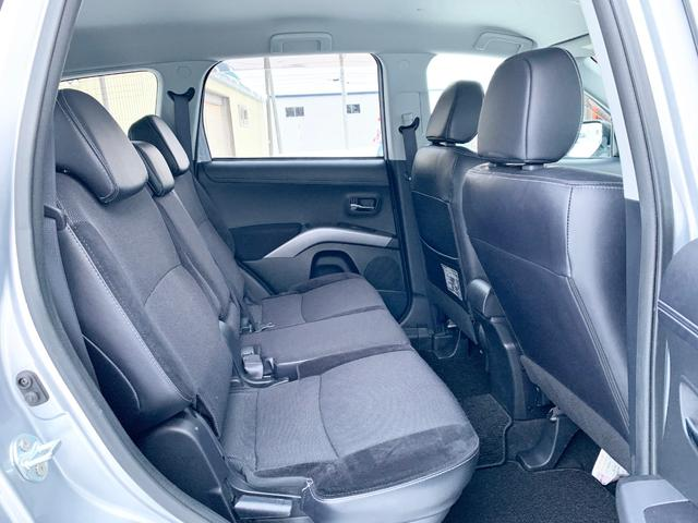 4WD24Gプレミアム 夏冬タイヤ付 サビ無 寒冷地仕様(16枚目)