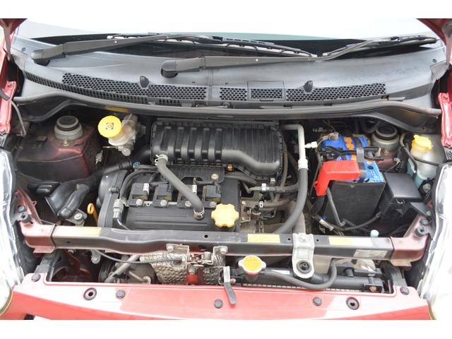 4WD R 夏冬タイヤ付 サビ無 ABS 1オーナー(5枚目)