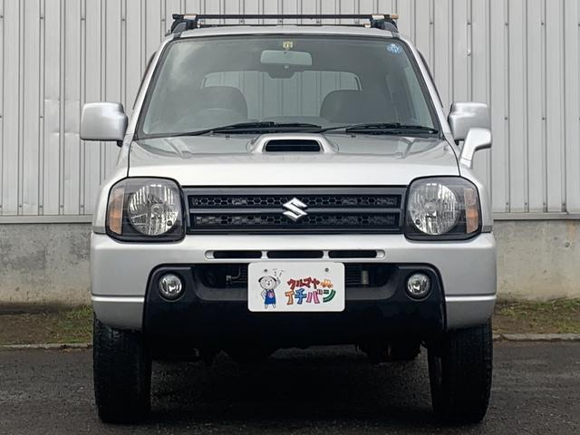 XC 4WD 夏冬プラン有 走行4万KM キーレス ターボ車 パワーウィンドウ エアバック キーレスキー PS AC アルミ パートタイム4WD Wエアバック ABS キーレスエントリー(5枚目)