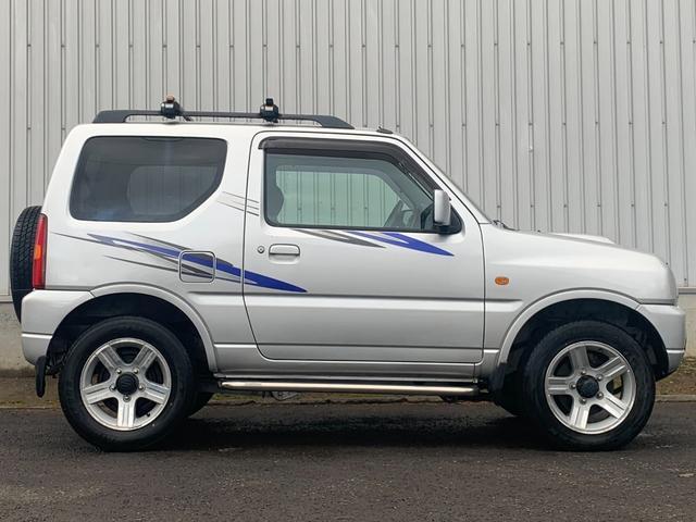 XC 4WD 夏冬プラン有 走行4万KM キーレス ターボ車 パワーウィンドウ エアバック キーレスキー PS AC アルミ パートタイム4WD Wエアバック ABS キーレスエントリー(7枚目)