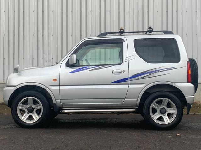 XC 4WD 夏冬プラン有 走行4万KM キーレス ターボ車 パワーウィンドウ エアバック キーレスキー PS AC アルミ パートタイム4WD Wエアバック ABS キーレスエントリー(8枚目)