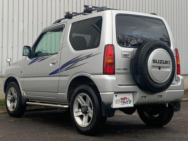 XC 4WD 夏冬プラン有 走行4万KM キーレス ターボ車 パワーウィンドウ エアバック キーレスキー PS AC アルミ パートタイム4WD Wエアバック ABS キーレスエントリー(10枚目)