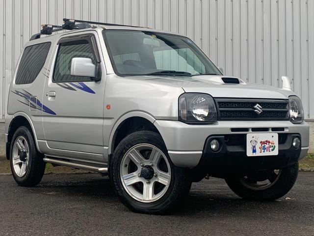 XC 4WD 夏冬プラン有 走行4万KM キーレス ターボ車 パワーウィンドウ エアバック キーレスキー PS AC アルミ パートタイム4WD Wエアバック ABS キーレスエントリー(18枚目)