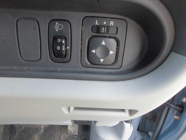 三菱 アイ L4WD