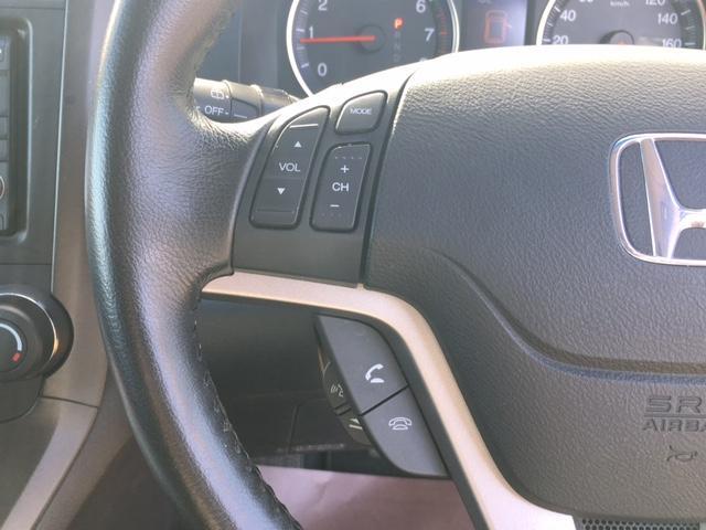 ホンダ CR-V ZX HDDナビアルカンターラスタイル ステリモ Bカメラ