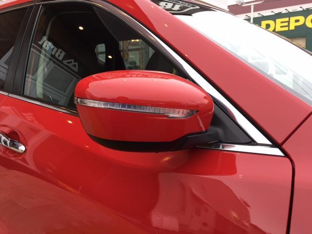 日産 エクストレイル 20X エマージェンシーブレーキパッケージ 衝突防止 LDW