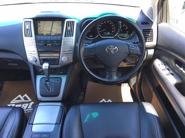 プレミアムSパッケージ 4WD ワンオーナー 黒革シート(5枚目)