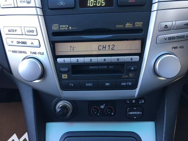 プレミアムSパッケージ 4WD ワンオーナー 黒革シート(10枚目)