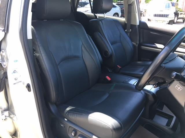 プレミアムSパッケージ 4WD ワンオーナー 黒革シート(12枚目)