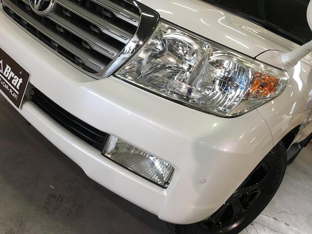 AX 4WD モナーク18AW グリルペイント リフトアップ(12枚目)