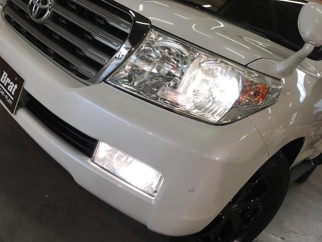 AX 4WD モナーク18AW グリルペイント リフトアップ(13枚目)