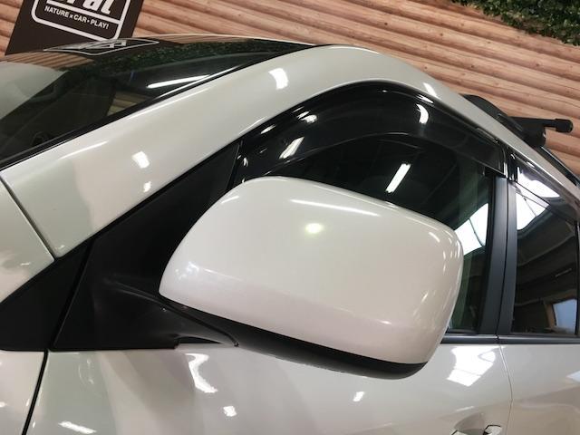 AX 4WD モナーク18AW グリルペイント リフトアップ(14枚目)