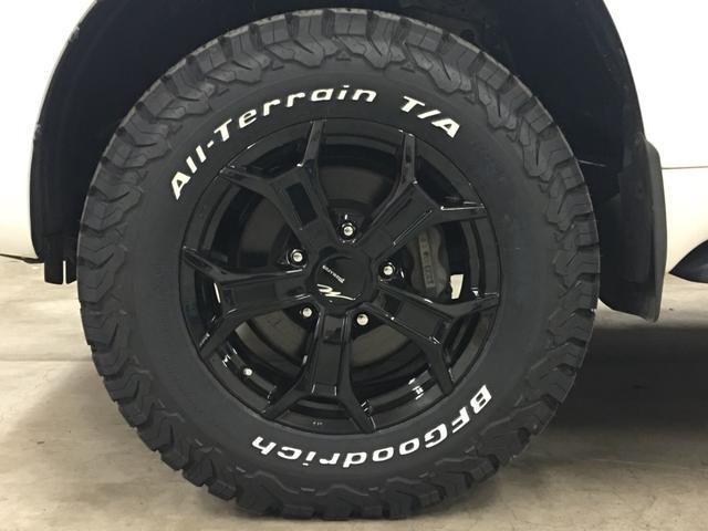AX 4WD モナーク18AW グリルペイント リフトアップ(16枚目)