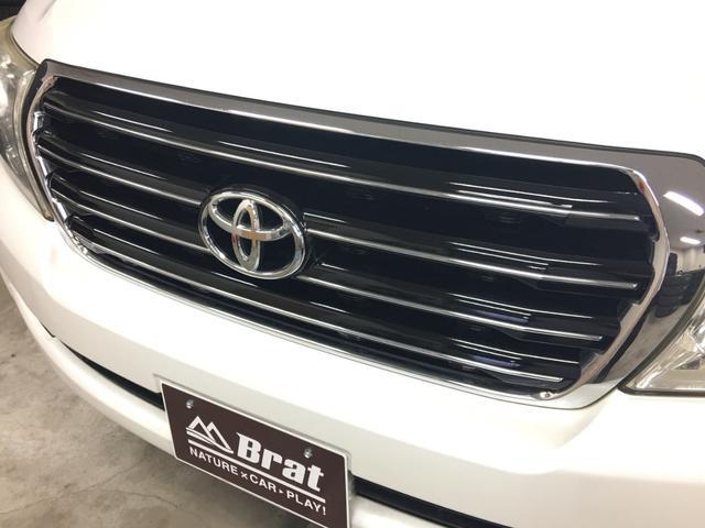 AX 4WD モナーク18AW グリルペイント リフトアップ(19枚目)