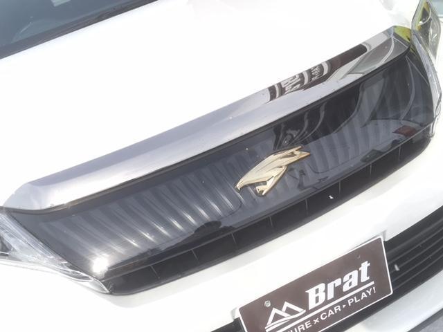 エレガンス 4WD ワンオーナー 純正ナビ バックカメラ(10枚目)