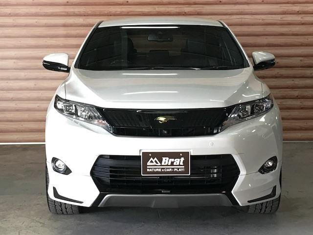 プレミアムアドバンスP 4WD モデリスタフルエアロ JBL(9枚目)