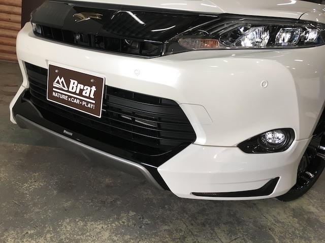 プレミアムアドバンスP 4WD モデリスタフルエアロ JBL(15枚目)